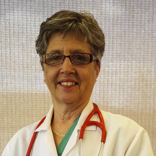 Brenda Gatchel, CNM/CRNP