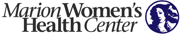 Marion Women's Health Center Logo