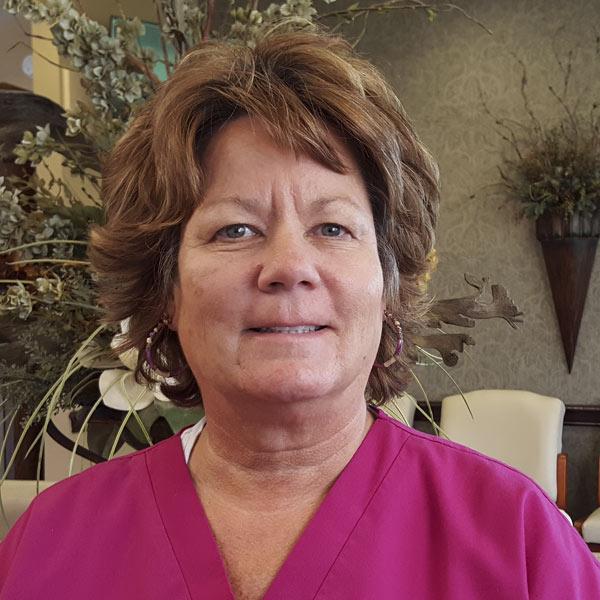 Sharon Hostetler, RDMS